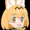 :serval7: