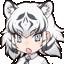 :white_tiger: